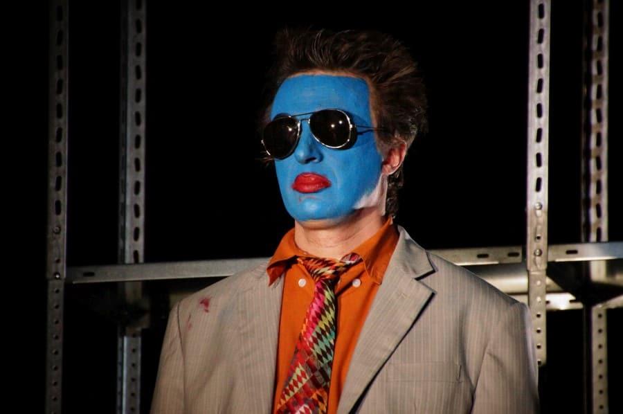 Der gute Mensch von Sezuan Minotauros Kompanie inklusives Theater 013