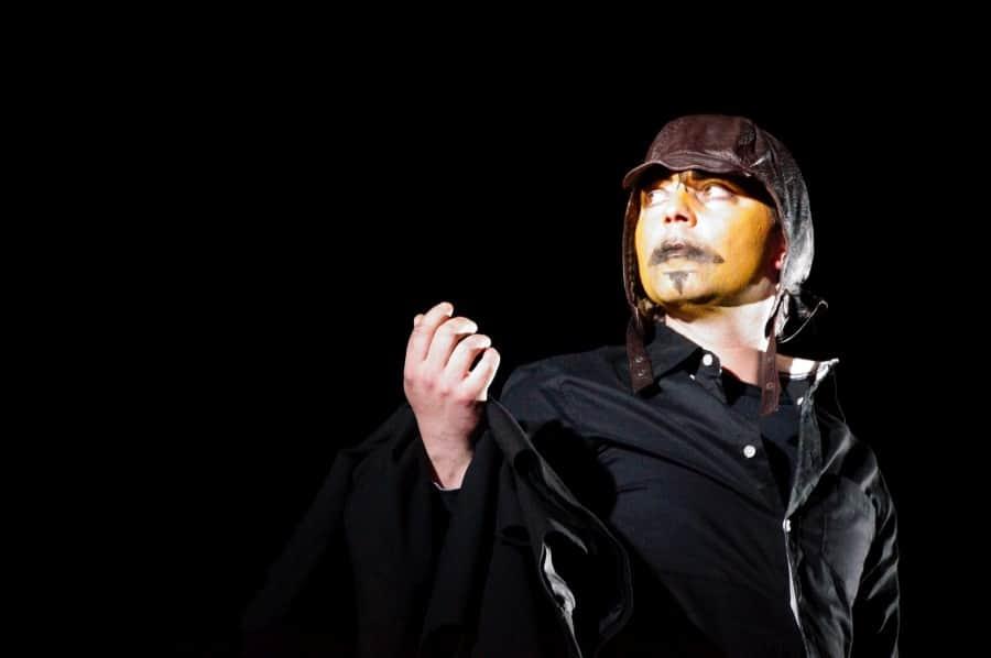 Der gute Mensch von Sezuan Minotauros Kompanie inklusives Theater 014