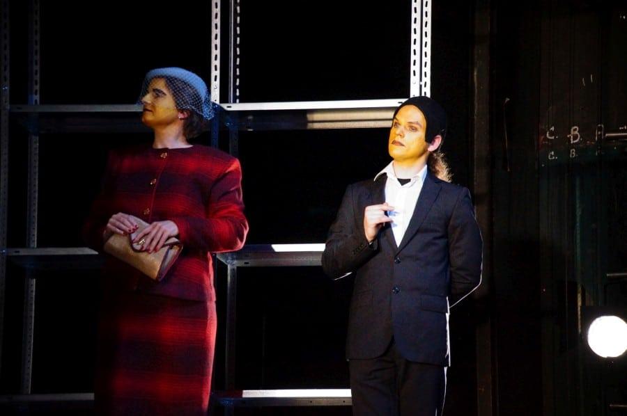 Der gute Mensch von Sezuan Minotauros Kompanie inklusives Theater 017