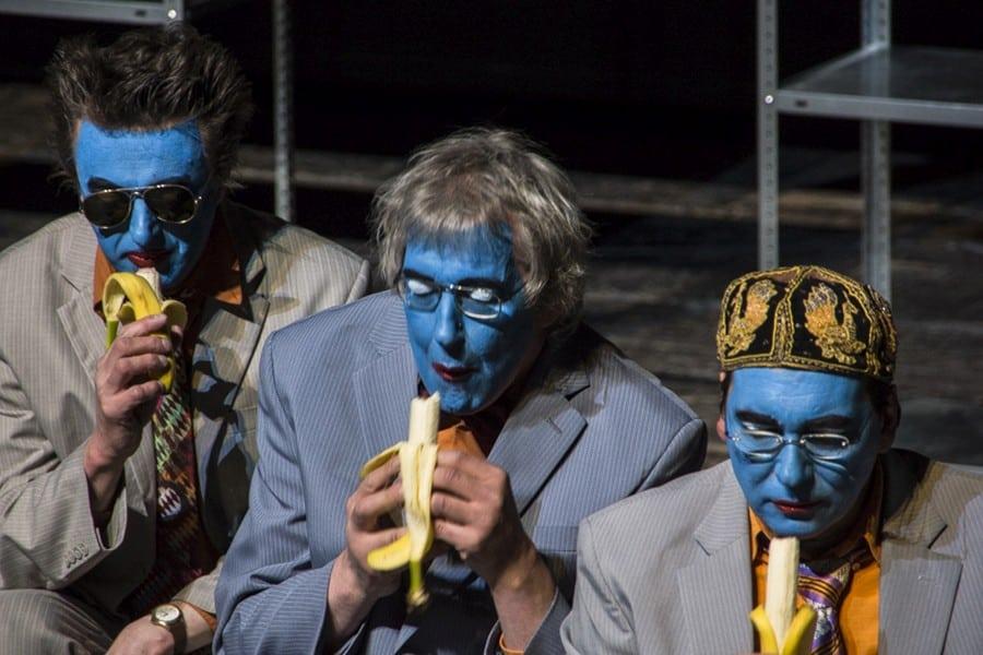 Der gute Mensch von Sezuan Minotauros Kompanie inklusives Theater 019