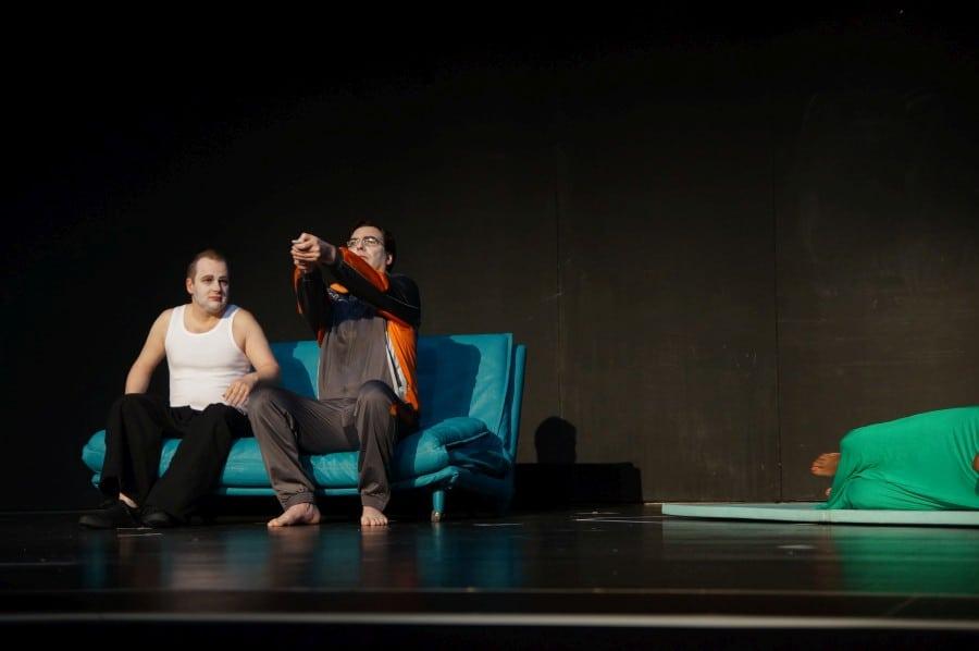 Frage der Perspektive Minotauros Kompanie inklusives Theater Ensemble 0003