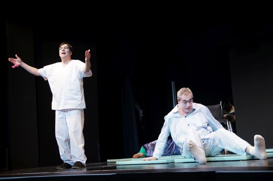 Frage der Perspektive Minotauros Kompanie inklusives Theater Ensemble 0008