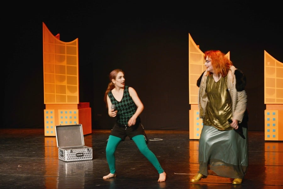 Something wrong Minotauros Kompanie inklusives Theater Ensemble 0009