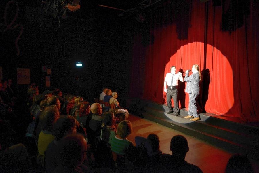 Theater und Inklusion Galerie Minotauros Kompanie inklusives Theater 001