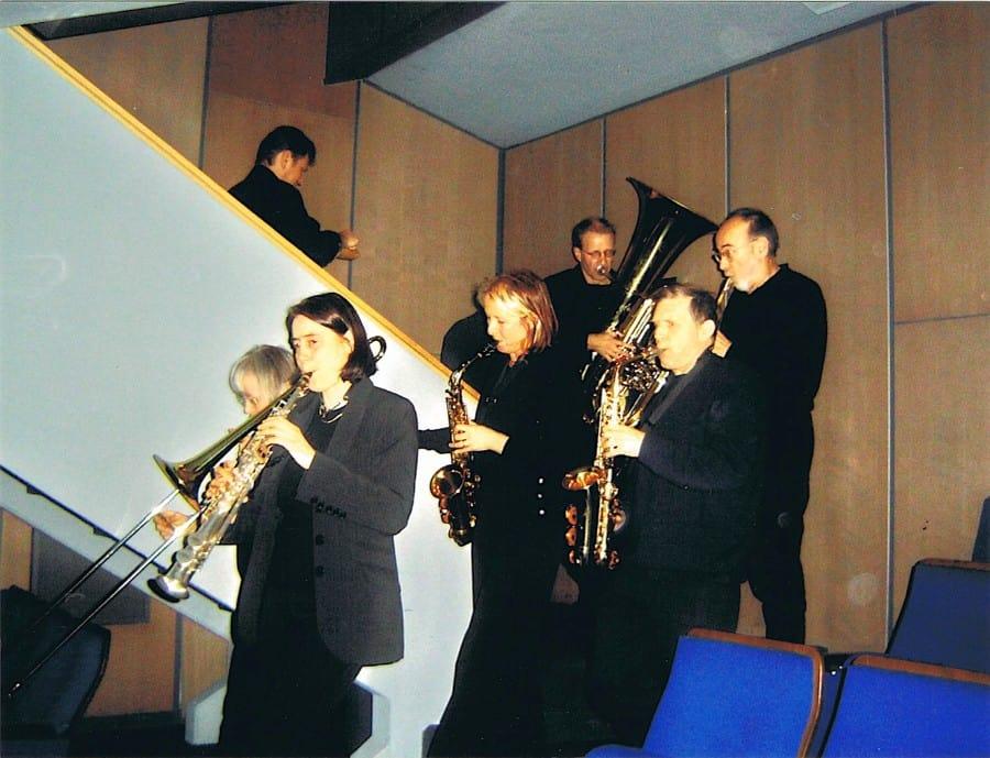Theater und Inklusion Galerie Minotauros Kompanie inklusives Theater 009