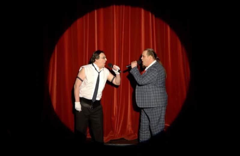Schauspieler bewerben - inklusives Theater - MINOTAUROS KOMPANIE - 800