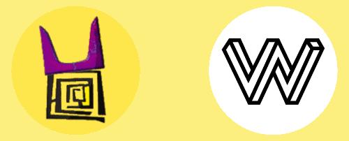 MINOTAUROS KOMPANIE WIESE eG Logos rund